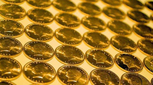 Bugün çeyrek altın ve gram altın ne kadar oldu?