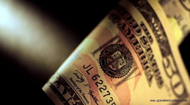 Dolar/TL 4.50'yi gördü, Merkez Bankası'ndan açıklama geldi