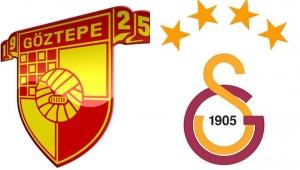 Göztepe - Galatasaray maçının biletleri satışa çıkıyor
