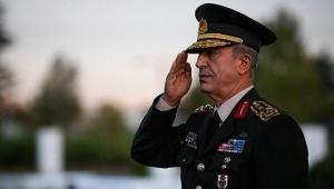 'Hulusi Akar'ın firari emir astsubayı ABD'ye sığındı' iddiası