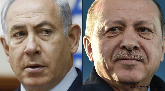 Netanyahu ile Erdoğan'dan Twitter düellosu