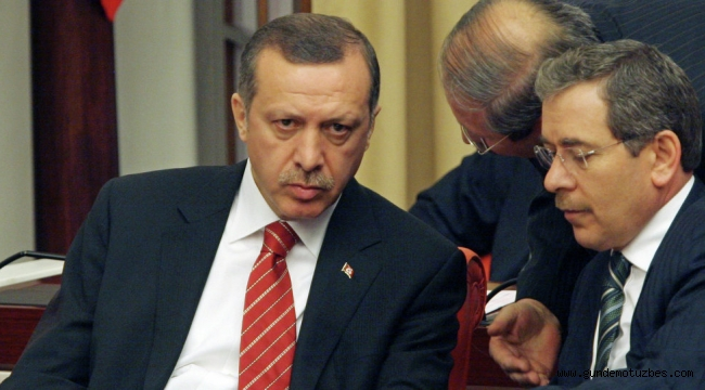 Şener, 'itiraf etti': Erdoğan'ı ben başbakan yaptım