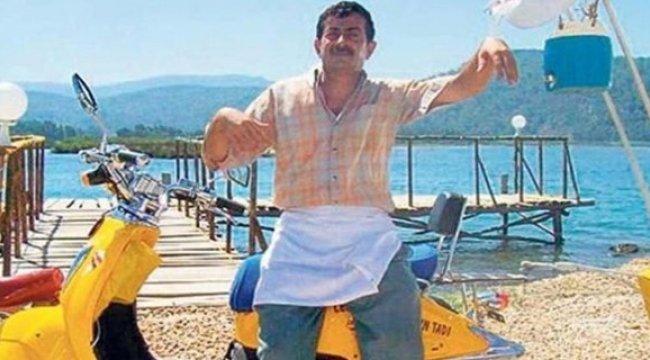 Turan Özdemir, Fransa'da unutulmadı