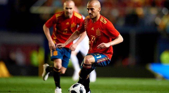 İspanya, yeni hocasını açıkladı!