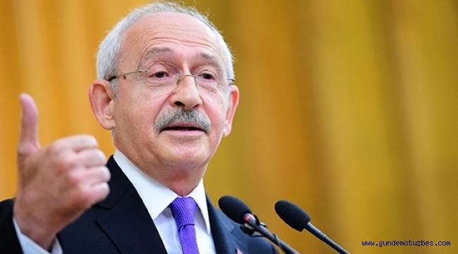 Kılıçdaroğlu, Man Adası belgelerine ilişkin ikinci kez tazminata mahkum edildi