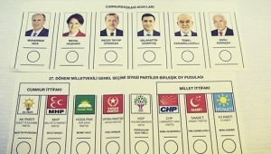 Seçimlere 11 gün kaldı; işte yayınlanan 23 anketin sonuçları...