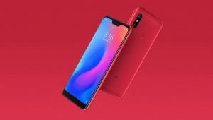 Xiaomi Redmi Pro 6 resmen gösterildi