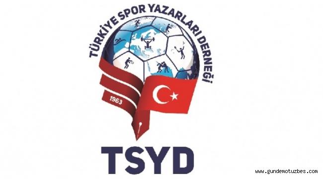 İzmir'de TSYD heyecanı