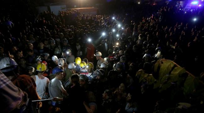 Manisa'nın Soma ilçesinde 301 madencinin hayatını kaybettiği feci kazada karar açıklandı