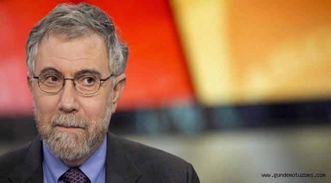 Nobel ödüllü ekonomistten Türkiye için Asya tipi ekonomik kriz uyarısı