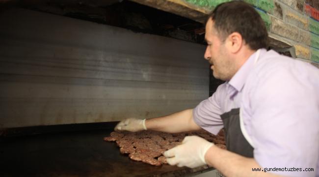Turistler şikayet etti, yayladaki et fiyatları düştü