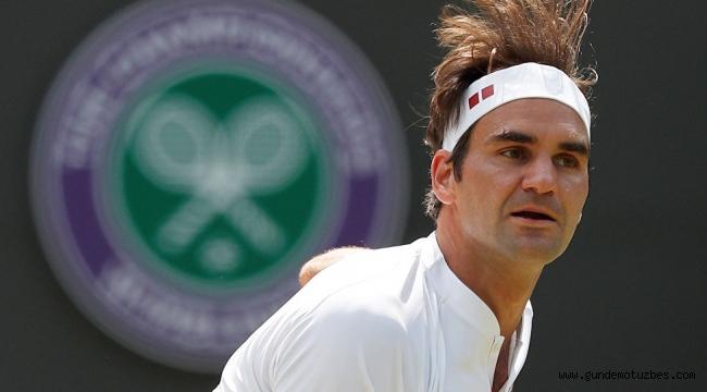 'Wimbledon'ı mı yoksa Dünya Kupası'nı mı izlemeli' sorusuna Federer'den yanıt