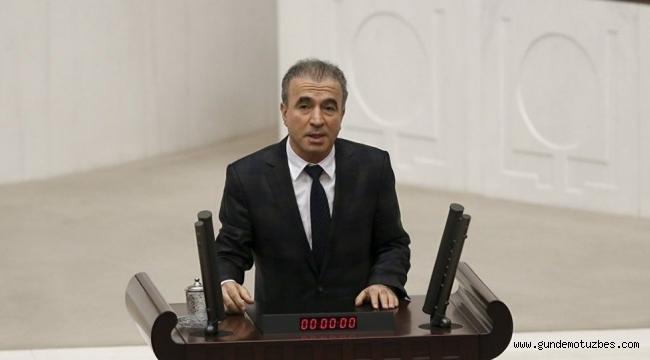 AK Partili Bostancı: Dolar şimdi çılgın bir partide kendinden geçme hali içinde
