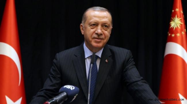 """""""Erdoğan: Ekonomi çok güçlü, parasal sıkıntı yok"""""""