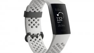 Fitbit Charge 3, IFA'da tanıtılacak