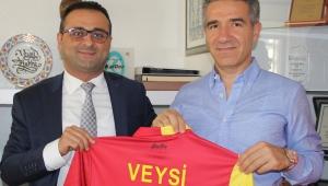 Göztepe'ye yeni sağlık sponsoru