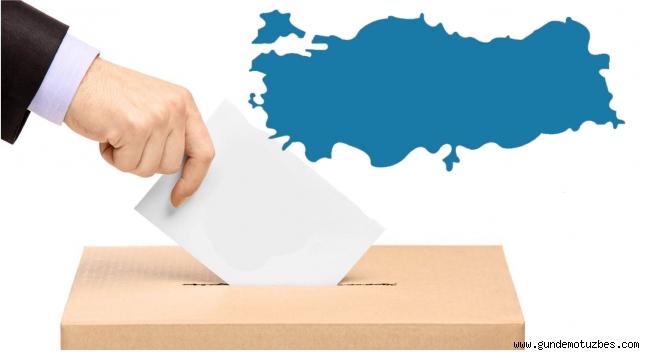 Nagehan Alçı: Yerel seçimlerin 16 ya da 23 Ekim 2018'e alınmasını sağlamalı
