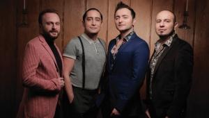 Sevilen grup Zakkum İzmir'de konser verecek