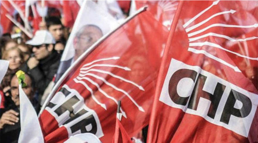 CHP'de aday takvimi belirlendi
