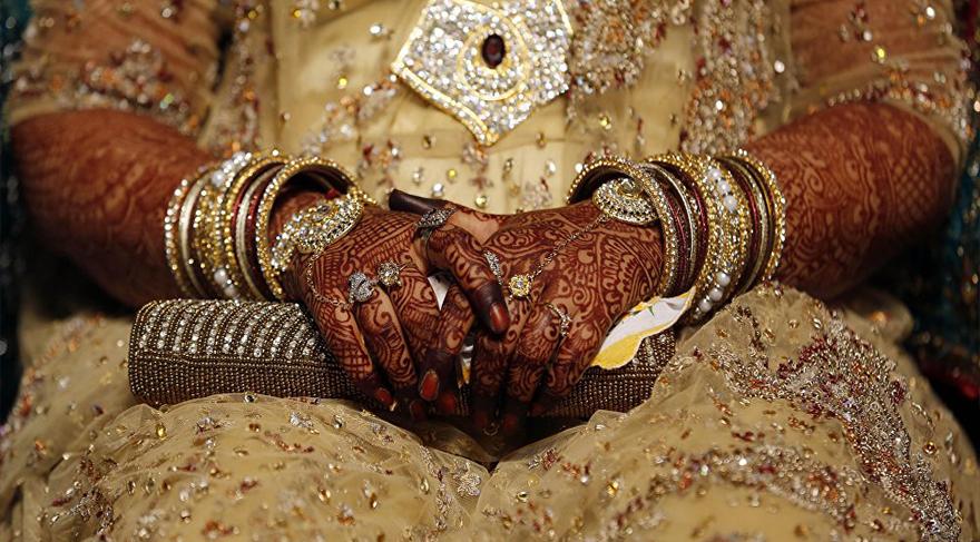 Hindistan'da Müslümanlara 'anında boşanma' için ceza geliyor