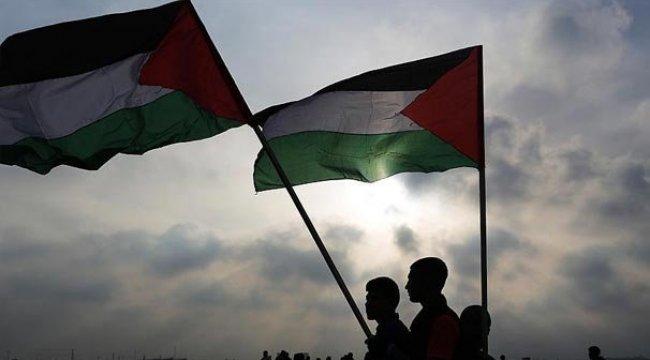 'İsrail, Mescid-i Aksa'da hakimiyet kurmaya çalışıyor'