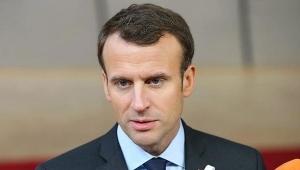 'İtirafın' ardından Fransız ve Cezayirli liderlerin görüşmesi