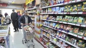 Kanserojen ve güvensiz ürün sayısı 7 kat artışla 45 bine ulaştı