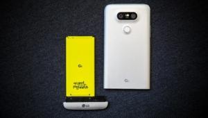 LG G5 için Android Oreo güncellemesi ilk Amerika'ya geldi!
