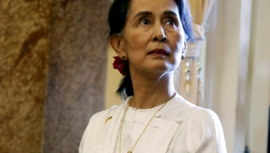 Myanmar lideri Suu Kyi, Reuters muhabirlerine verilen hapis cezasını savundu