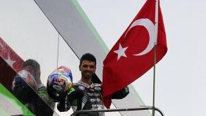 Sofuoğlu motosikletiyle F-16 uçağına karşı yarışacak