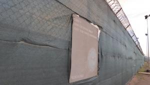 ABD'li Tuğamiral: Guantanamo hapishanesi en az 25 yıl daha açık kalacak