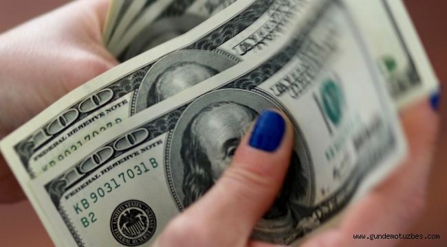 Dolar/TL kuru 6.10 seviyesinde