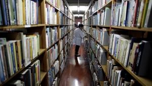 Geç olsun güç olmasın: Kütüphaneden 84 yıl önce ödünç alınan kitap teslim edildi