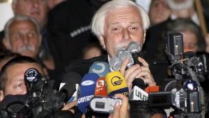 Gürcistan Başsavcılığı: Saakaşvili , Patarkatsişvili'ye suikast düzenlemesini onayladı
