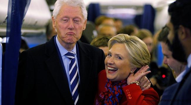 Hillary Clinton: Bill, Monica Lewinsky skandalı sonrasında istifa etmeyerek doğru olanı yaptı