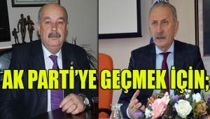 KAMACI, ATABAY'I DESTEKLİYOR