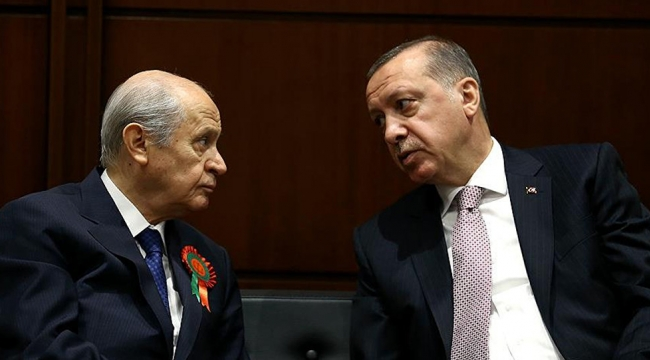 Kulis: MHP, İstanbul'da aday çıkarmayacak ama AK Parti'den iki ilçe belediyesi isteyecek