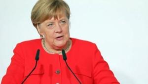 Merkel: Kaşıkçı olayı aydınlatılmadığı sürece Suudi Arabistan'a silah satışı yapılmayacak