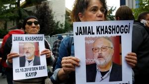 Suudi Arabistan: Kaşıkçı cinayetinin şüphelileri dış ülkelere teslim edilmeyecek