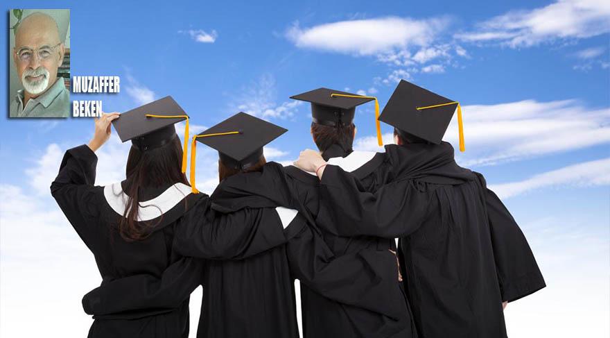 Üniversiteler Özgürmüş (!)