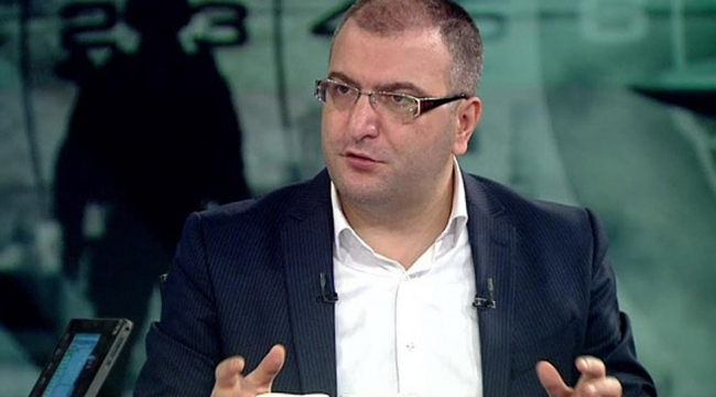 Cem Küçük: AK Partili adayların yüzde 80'i belli