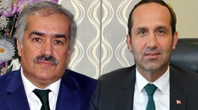 İki belediye başkanı görevden uzaklaştırıldı