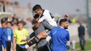 TFF 2. Lig Kırmızı Grup: Manisa BBSK: 5- Tokatspor: 1