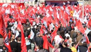 Yeni Şafak, CHP'nin İstanbul'daki adaylarını ilçe ilçe 'açıkladı'