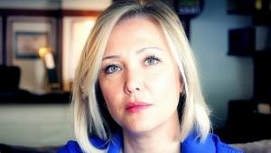 Berna Laçin: Ülkem için çok üzülüyorum