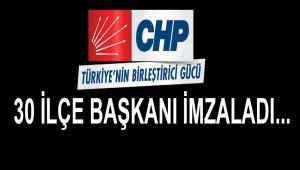 CHP İZMİR'DE ÖNSEÇİM KRİZİ!