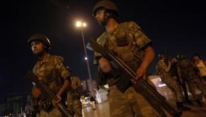 'Darbe gecesi kaybolan 2 asker bulundu' paylaşımına soruşturma başlatıldı