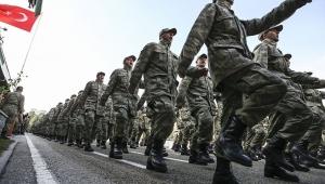 Dövizle askerlik başvuruları başladı