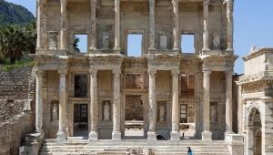 Efes, 1 milyon ziyaretçiyi aşarak 2018'i önde kapattı