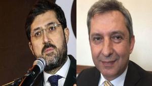İSTANBUL: BEŞİKTAŞ'TA İSTİFALAR DEPREMİ!